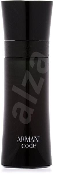 GIORGIO ARMANI Code EdT 75 ml - Toaletní voda pánská