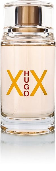 HUGO BOSS Hugo XX EdT 100 ml - Toaletní voda