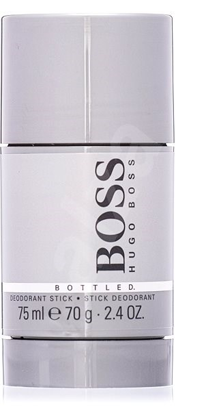 HUGO BOSS Bottled 70 g - Pánský deodorant