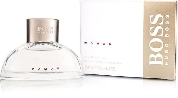 HUGO BOSS Boss Woman EdP 50 ml - Parfémovaná voda