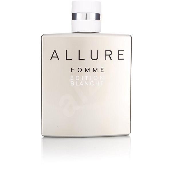 CHANEL Allure Homme Édition Blanche EdP 100 ml - Parfémovaná voda pánská