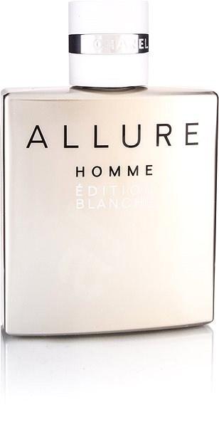CHANEL Allure Homme Blanche EdP 50 ml - Parfémovaná voda pánská