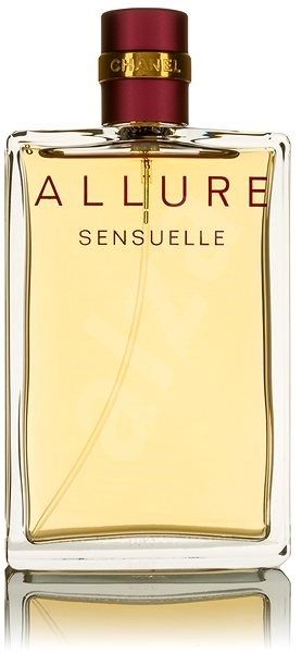 CHANEL Allure Sensuelle EdP 50 ml - Parfémovaná voda