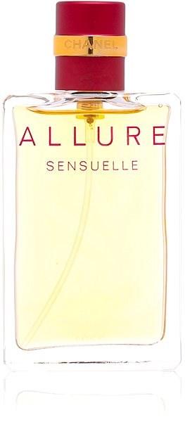 CHANEL Allure Sensuelle EdP 35 ml - Parfémovaná voda