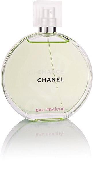 CHANEL Chance Eau Fraiche EdT 100 ml - Toaletní voda