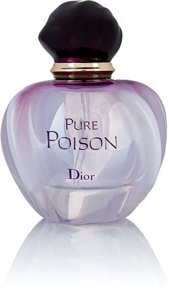 DIOR Pure Poison EdP 50 ml - Parfémovaná voda