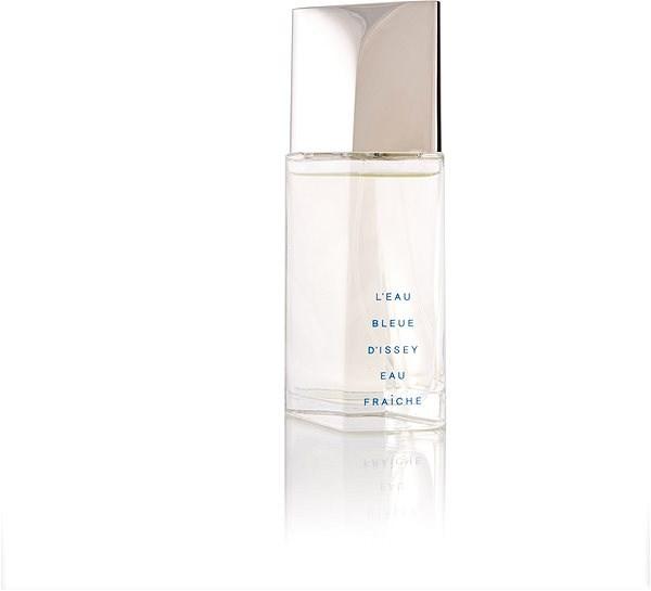 ISSEY MIYAKE L'Eau Bleue d'Issey Fraiche EdT 75 ml - Toaletní voda pánská
