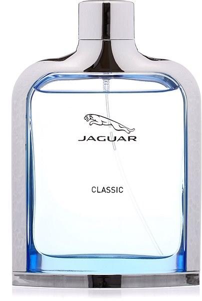 JAGUAR New Classic EdT 100 ml - Toaletní voda pánská
