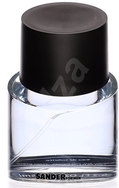 JIL SANDER Sander for Men EdT 125 ml - Toaletní voda pánská