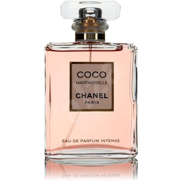 CHANEL Coco Mademoiselle Intense EdP 100 ml - Parfémovaná voda