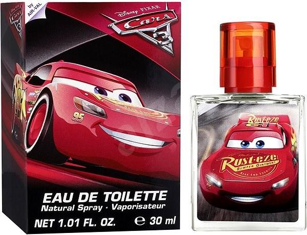 AIRVAL Cars EdT 30 ml - Toaletní voda