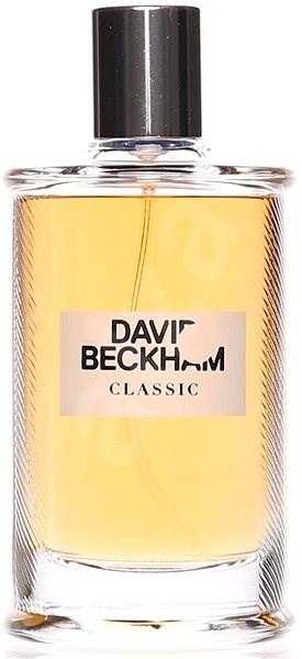 DAVID BECKHAM Classic EdT 90 ml - Toaletní voda pánská
