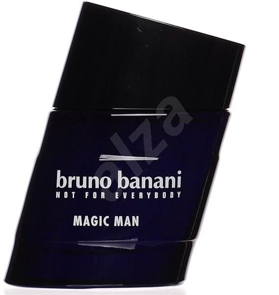 BRUNO BANANI Magic Man EdT 30 ml - Toaletní voda pánská