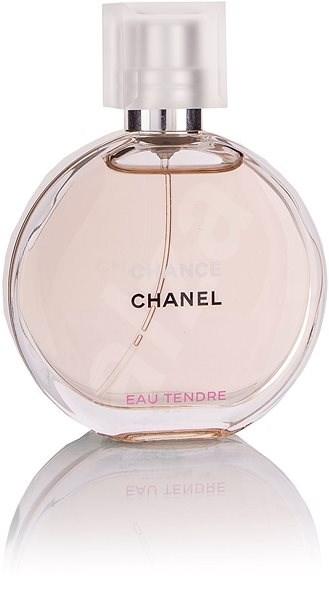 CHANEL Chance Eau Tendre EdT 35 ml - Toaletní voda