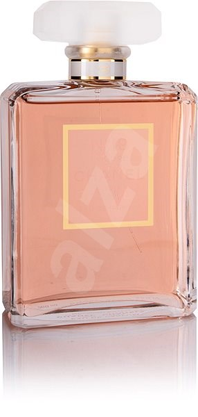 CHANEL Coco Mademoiselle EdP  200 ml - Parfémovaná voda