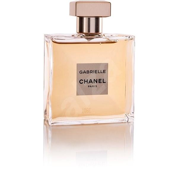 CHANEL Gabrielle EdP  50 ml - Parfémovaná voda