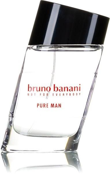 BRUNO BANANI Pure Men EdT 50 ml - Toaletní voda pánská