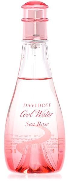 DAVIDOFF Cool Water Sea Rose Caribbean Summer Edition EdT 100 ml - Toaletní voda