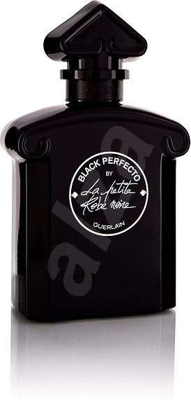 GUERLAIN La Petite Robe Noire Black Perfecto EdP 100 ml - Parfémovaná voda