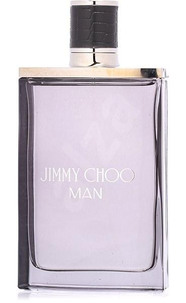 JIMMY CHOO Man EdT 100 ml - Toaletní voda pánská