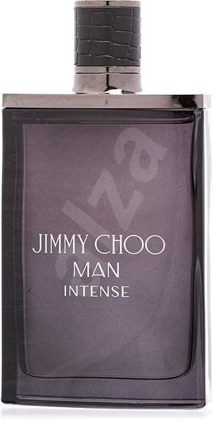 JIMMY CHOO Man Intense EdT 100 ml - Toaletní voda pánská