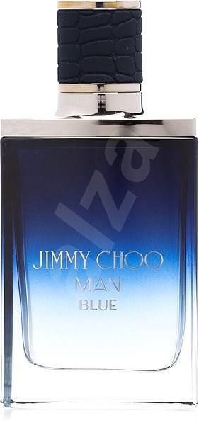 JIMMY CHOO Man Blue EdT 50 ml - Toaletní voda pánská