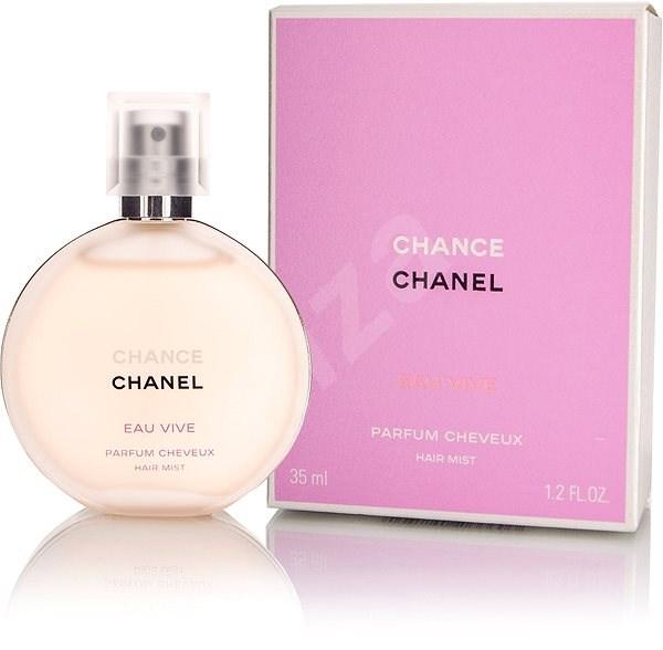 CHANEL Chance Eau Vive Hair Mist Spray 35 ml - Parfém na vlasy