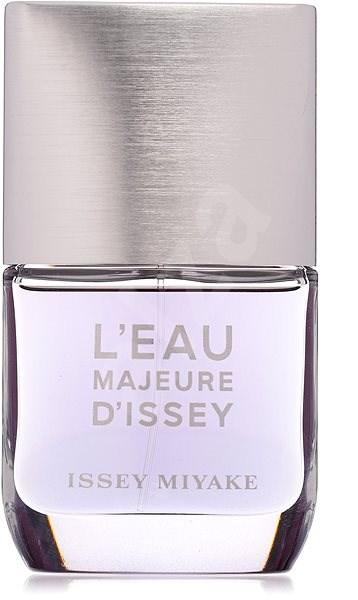 ISSEY MIYAKE L´Eau Majeure D´Issey Pour Homme EdT 50 ml - Toaletní voda pánská