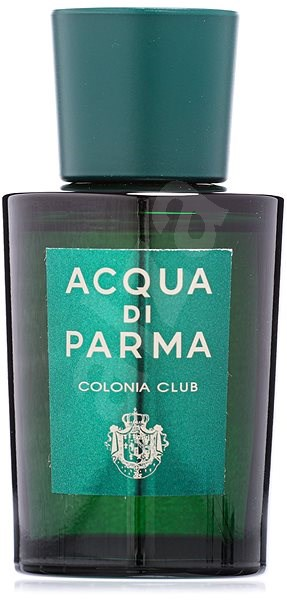 ACQUA di PARMA Colonia Club EdC 50 ml - Kolínská