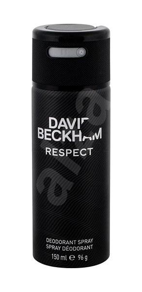 DAVID BECKHAM Respect 150 ml - Pánský deodorant