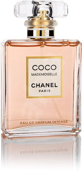 CHANEL Coco Mademoiselle Intense EdP 50 ml - Parfémovaná voda