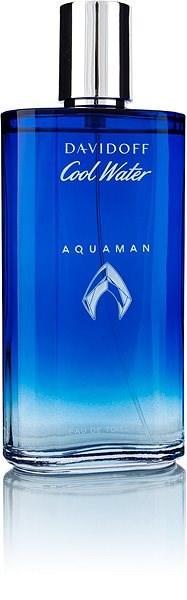 DAVIDOFF Cool Water Aquaman EdT 125 ml - Toaletní voda pánská