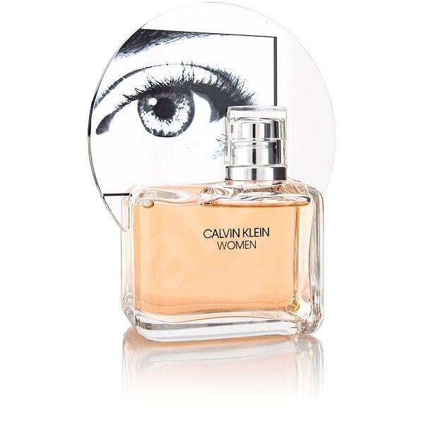 CALVIN KLEIN Calvin Klein Women Intense EdP 100 ml - Parfémovaná voda
