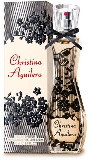CHRISTINA AGUILERA EdP 50 ml - Parfémovaná voda