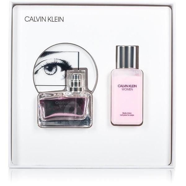CALVIN KLEIN Calvin Klein Women EdP Set 150 ml - Dárková sada parfémů