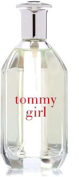 TOMMY HILFIGER Tommy Girl EdT 100ml - Eau de Toilette