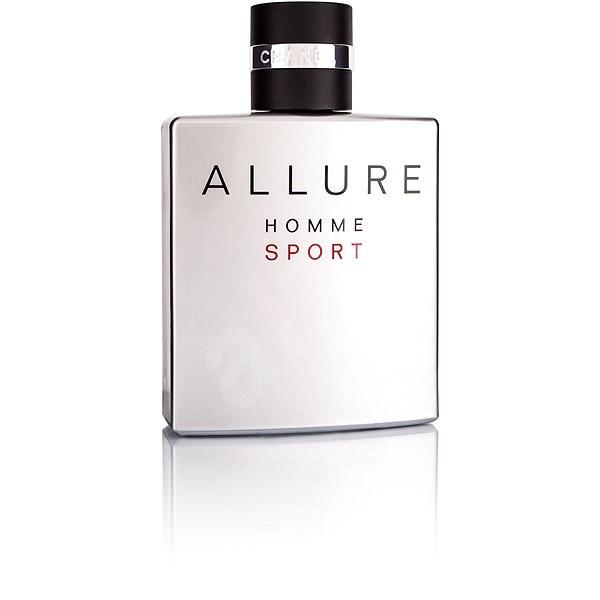 CHANEL Allure Homme Sport EdT 100 ml - Toaletní voda pánská