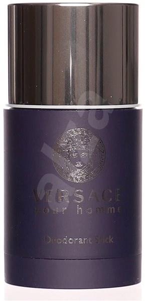 VERSACE Pour Homme 75 g - Pánský deodorant