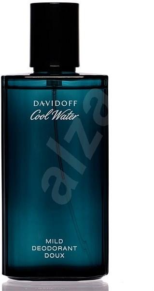 DAVIDOFF Cool Water  75 ml - Pánský deodorant