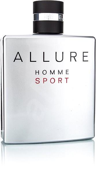 CHANEL Allure Homme Sport EdT 150 ml - Pánská toaletní voda  d53f122388d