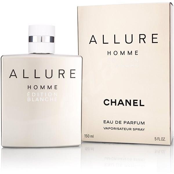 CHANEL Allure Homme Édition Blanche EdP 150 ml - Parfémovaná voda pánská