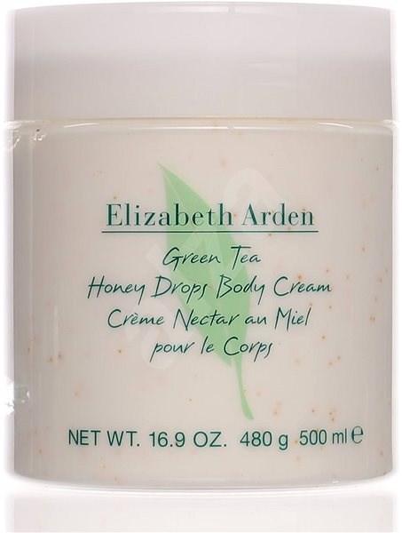 ELIZABETH ARDEN Green Tea Honey Drops 500 ml - Tělový krém