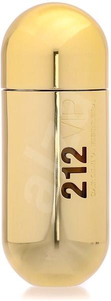 CAROLINA HERRERA 212 VIP EdP 80 ml - Parfémovaná voda