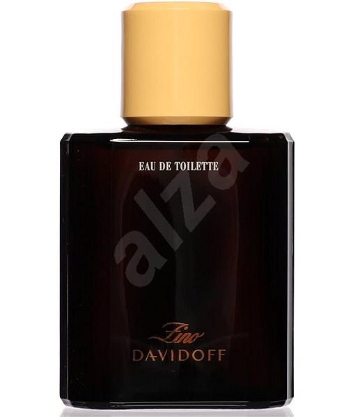 DAVIDOFF Zino EdT 125 ml - Toaletní voda pánská