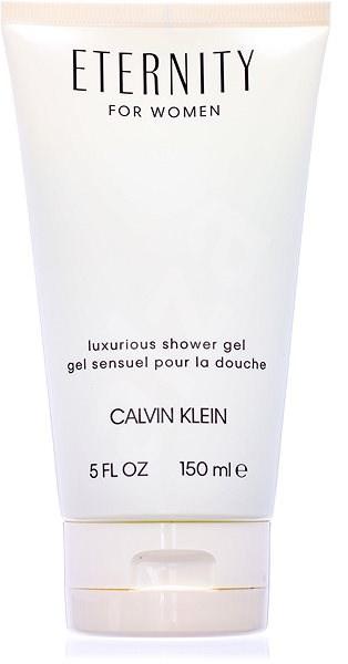 CALVIN KLEIN Eternity 150 ml - Sprchový gel