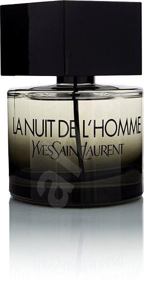 YVES SAINT LAURENT La Nuit de L'Homme EdT 60 ml - Toaletní voda pánská