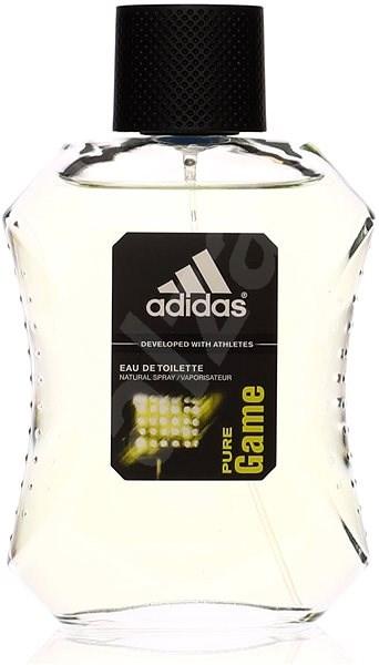 ADIDAS Pure Game EdT 100 ml - Toaletní voda pánská