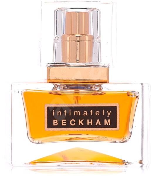 DAVID BECKHAM Intimately Beckham EdT 30 ml - Toaletní voda pánská