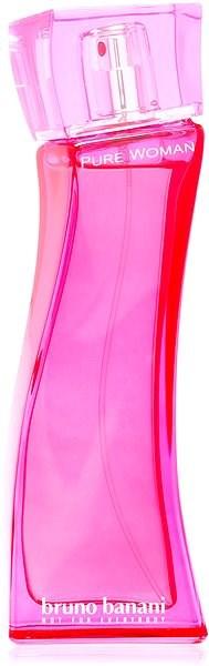 BRUNO BANANI Pure Woman EdT 40 ml - Toaletní voda