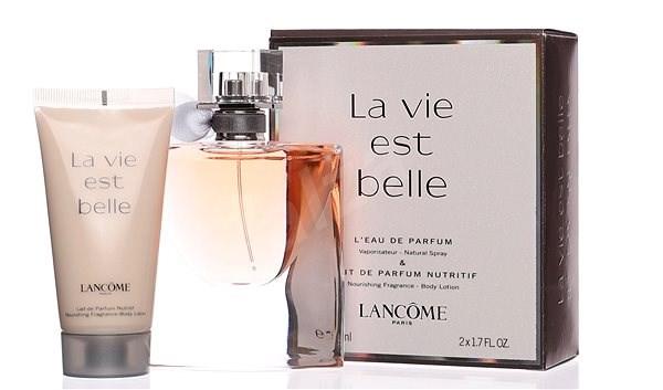 LANCÔME La Vie Est Belle EdP Set 100 ml - Dárková sada parfémů